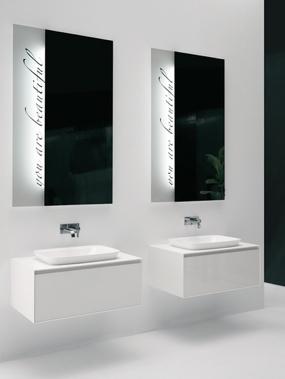 Bathroom Mirror Za illuminationmirror | bespoke bathrooms