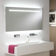 Bathroom Lights Cape Town illuminationmirror | bespoke bathrooms