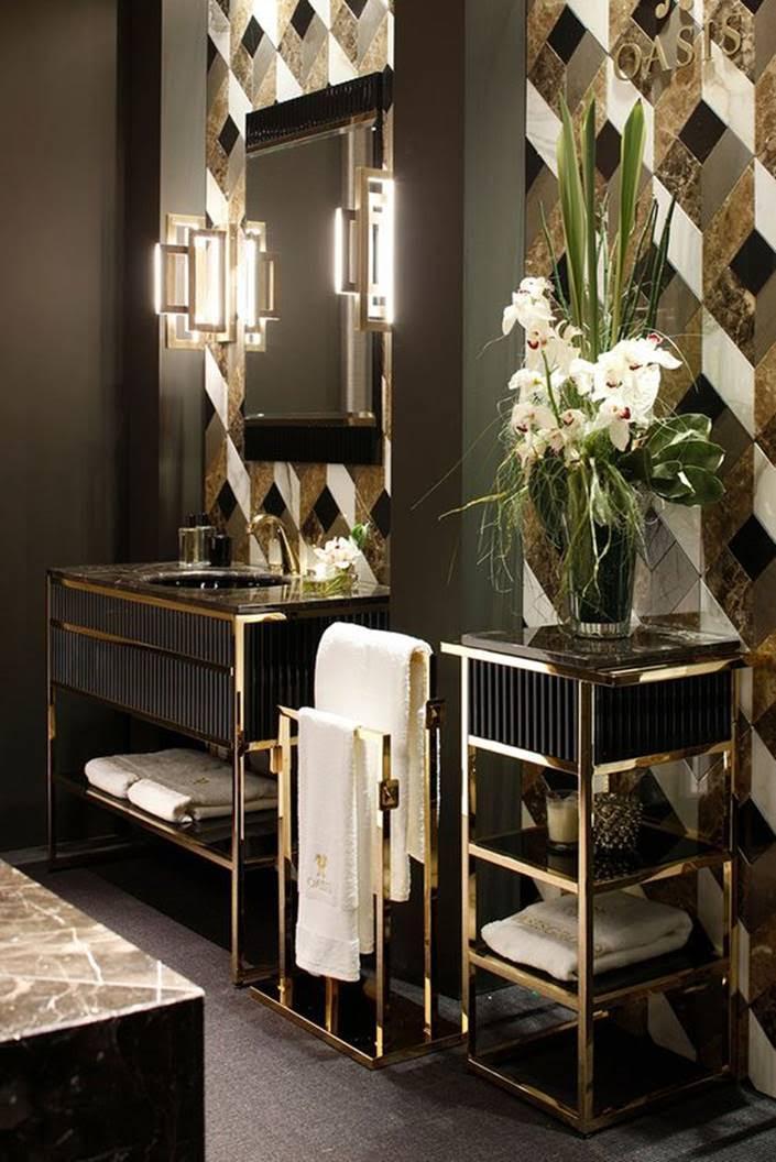 Bathroom Tiles Trends 2016