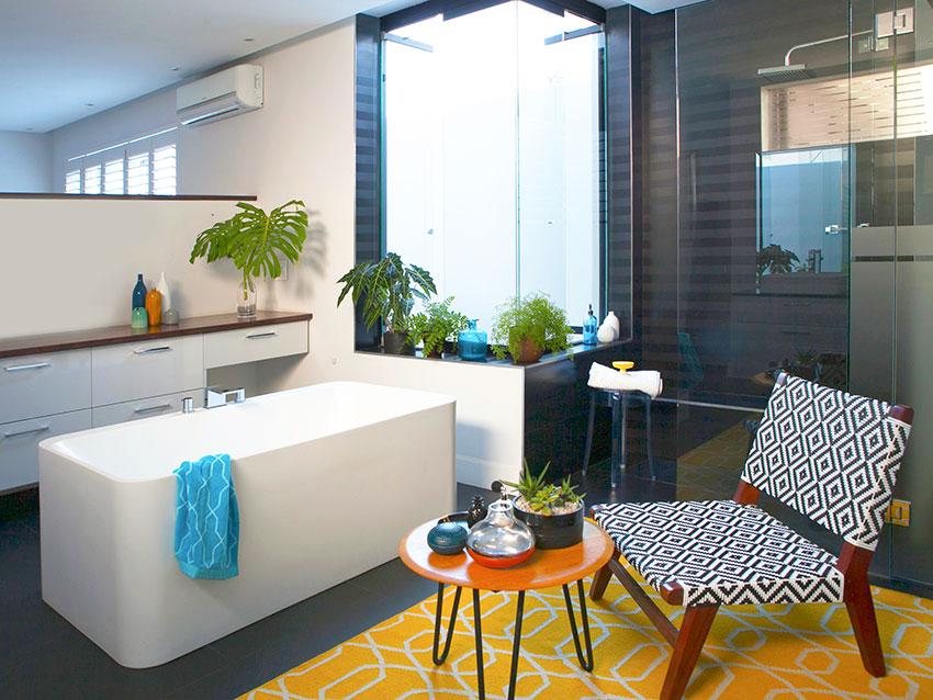 House Friedman - Bespoke Bathrooms