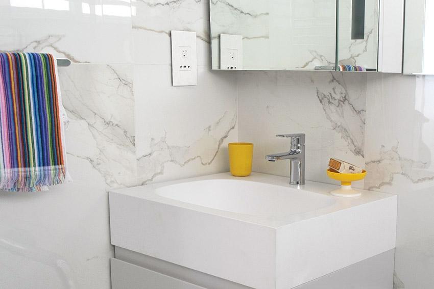 Apartment Mayers Basin - Bespoke Bathrooms