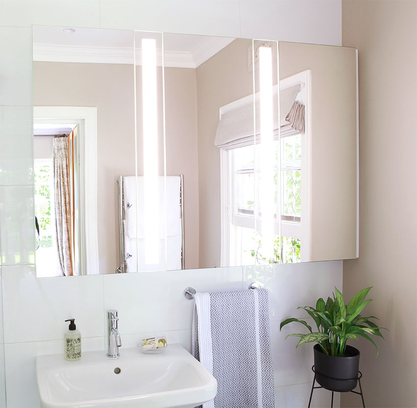 Apartment Wilkinson Basin - Bespoke Bathrooms
