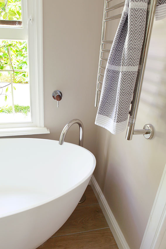 Apartment Wilkinson Bath - Bespoke Bathrooms
