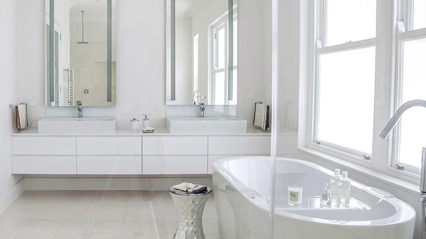 Development Irene - Bespoke Bathrooms