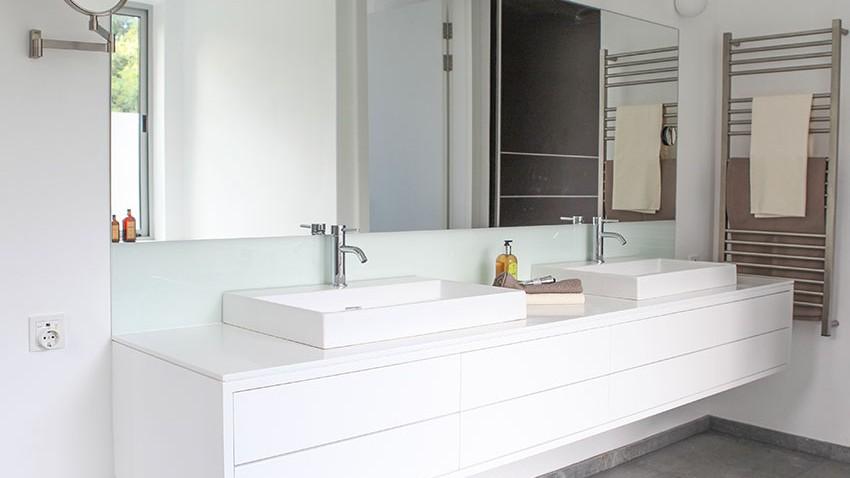 House Constantia - Bespoke Bathrooms