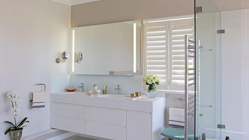 House Von Klemperer 2 - Bespoke Bathrooms