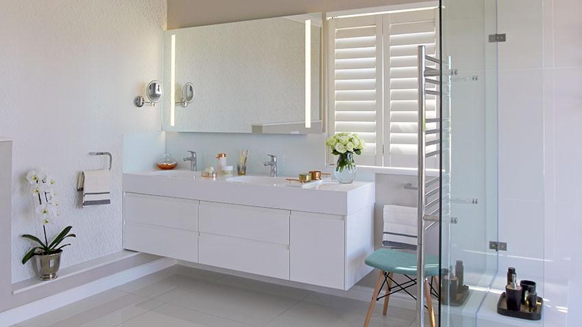 House Von Klemperer - Bespoke Bathrooms