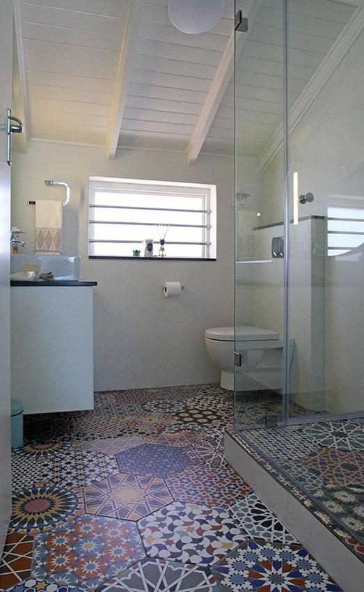 House Goetz - Bespoke Bathrooms