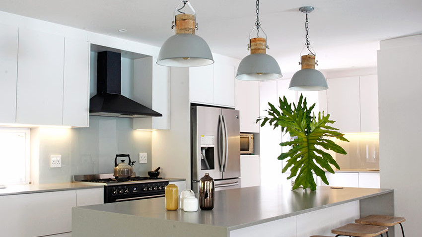 House Welgedacht - Kitchen - Bespoke Bathrooms