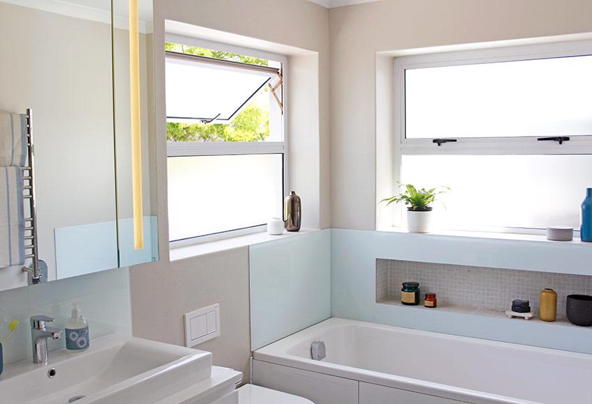 House Welgedacht - Kids Bathroom - Bespoke Bathrooms