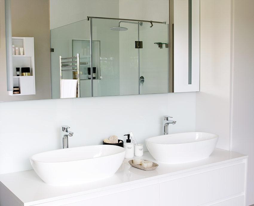 House Welgedacht - Main Bathroom - Bespoke Bathrooms
