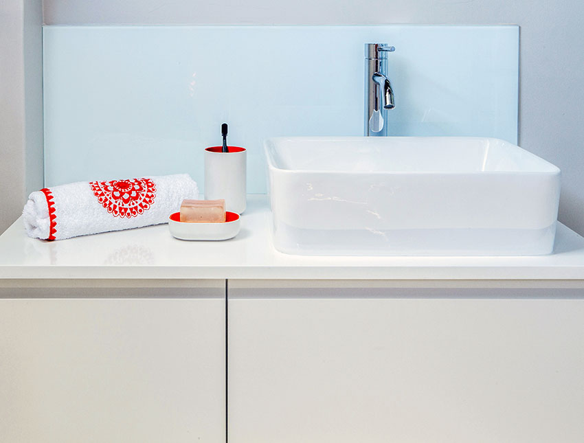 De Villiers Kids Basin - Bespoke Bathrooms