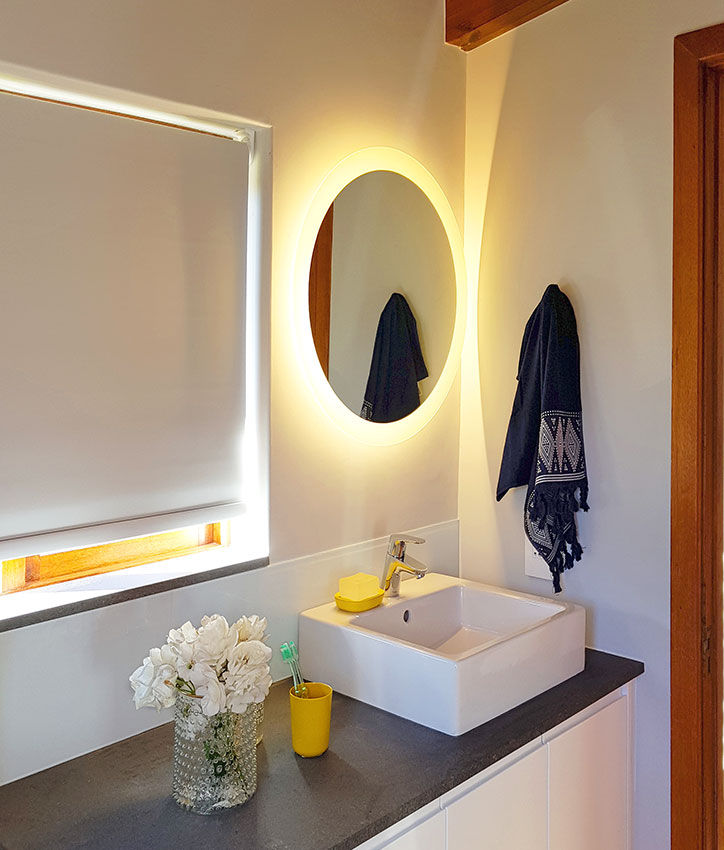 House Kloos Kids Basin - Bespoke Bathrooms