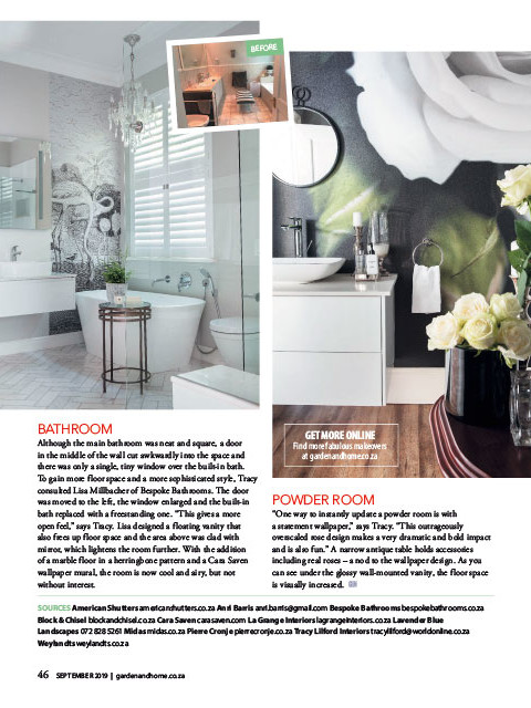 Garden & Home -September 2019 - Pg46