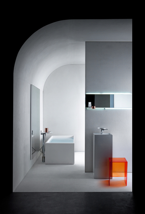 13_Kartell by Laufen ambience