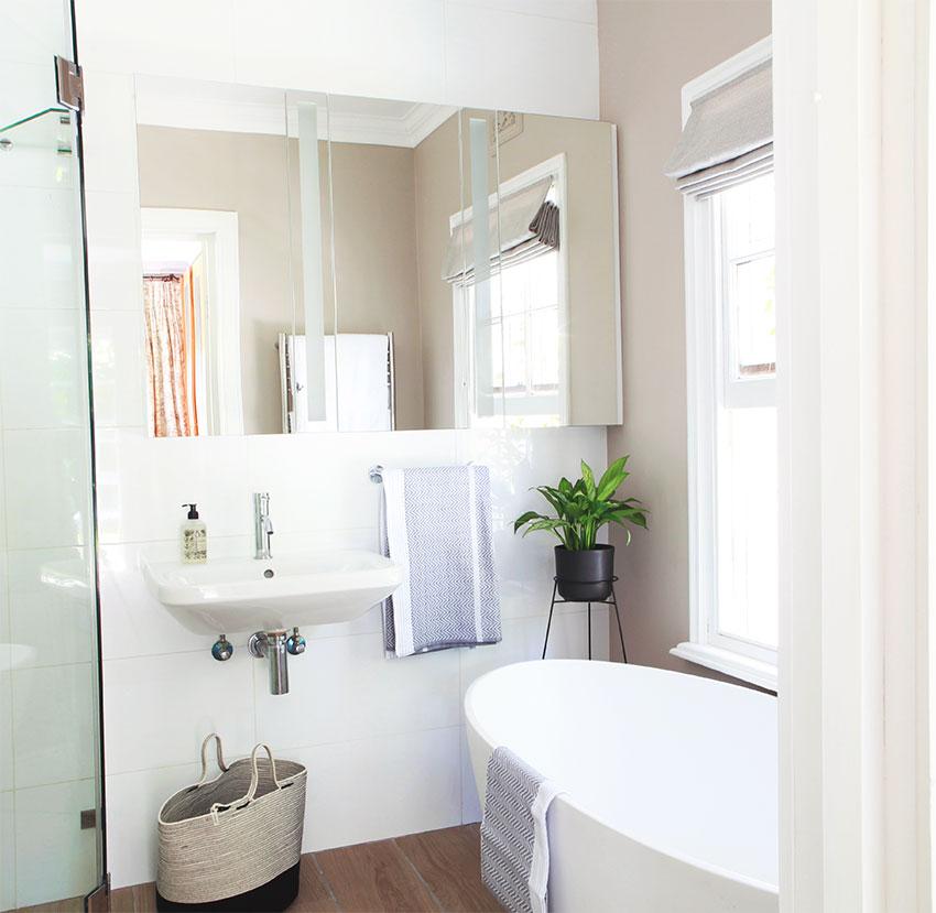Apartment Wilkinson Bath - Bespoke Bathrooms