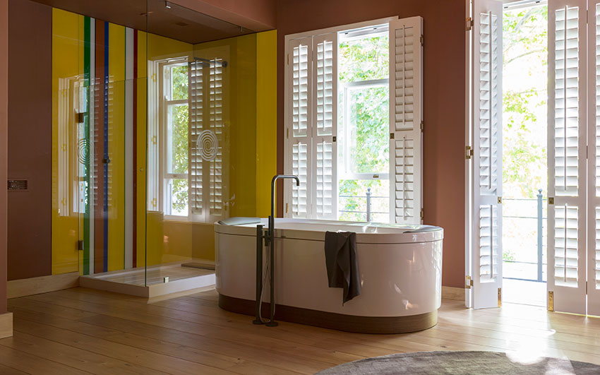 House Alphen - Bespoke Bathrooms