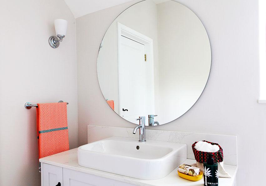 House Clegg Kids Basin - Bespoke Bathrooms