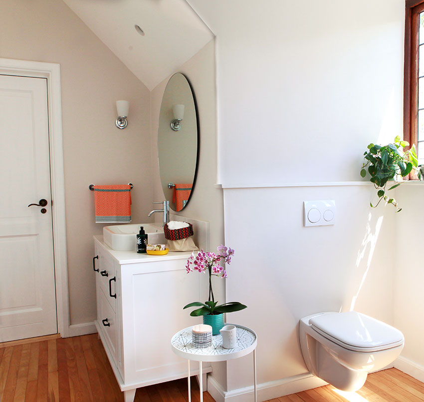 House Clegg Kids Bathroom - Bespoke Bathrooms