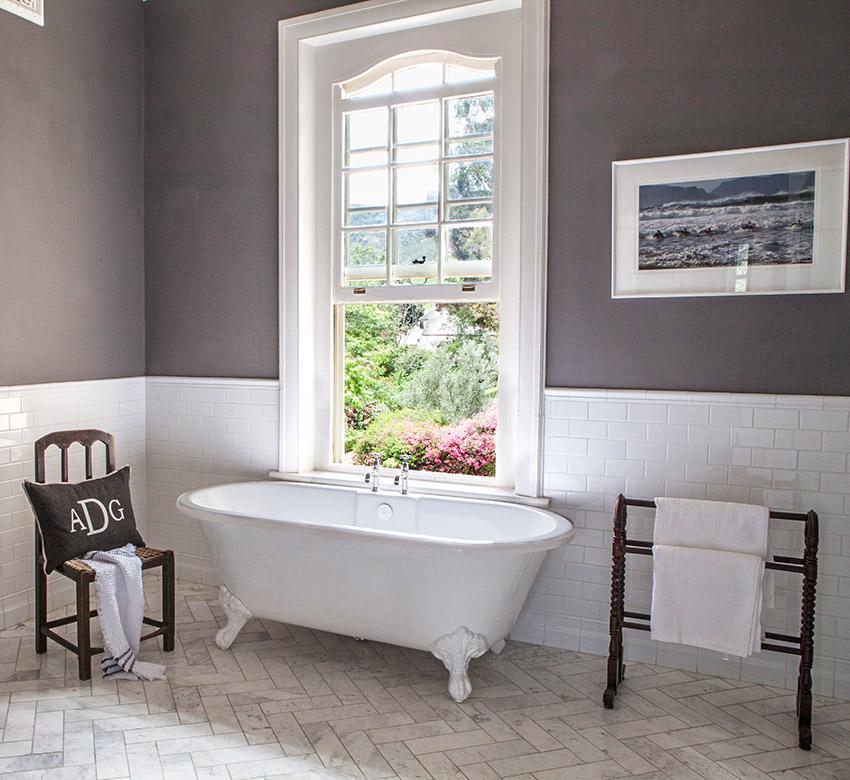 House De Grendal boy's bathroom - Bespoke Bathrooms