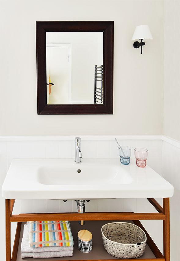 House de Villiers Arniston 1 Basin - Bespoke Bathrooms