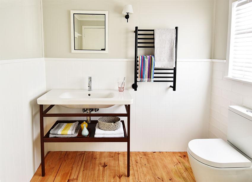 House de Villiers Arniston 4 Basin - Bespoke Bathrooms