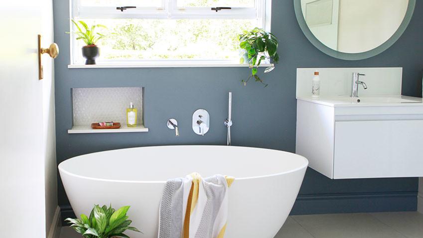 House Galloway Wir Sprechen Deutsch Bespoke Bathrooms
