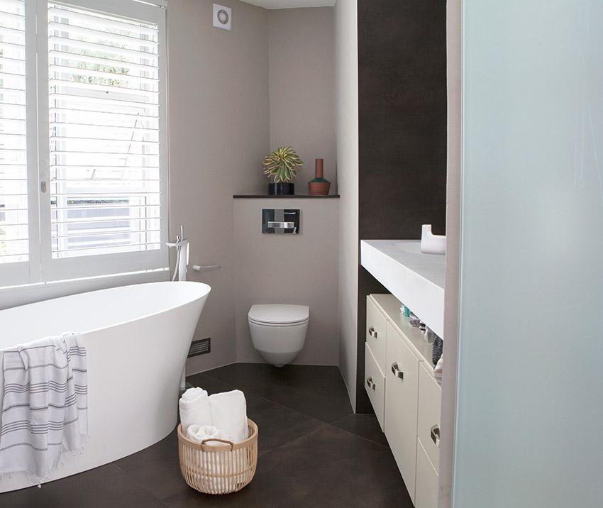 House Pecego Bath and Toile - Bespoke Bathrooms