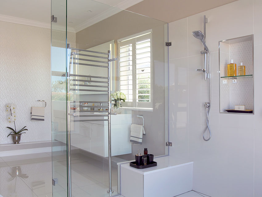 House Von Klemperer 4 - Bespoke Bathrooms