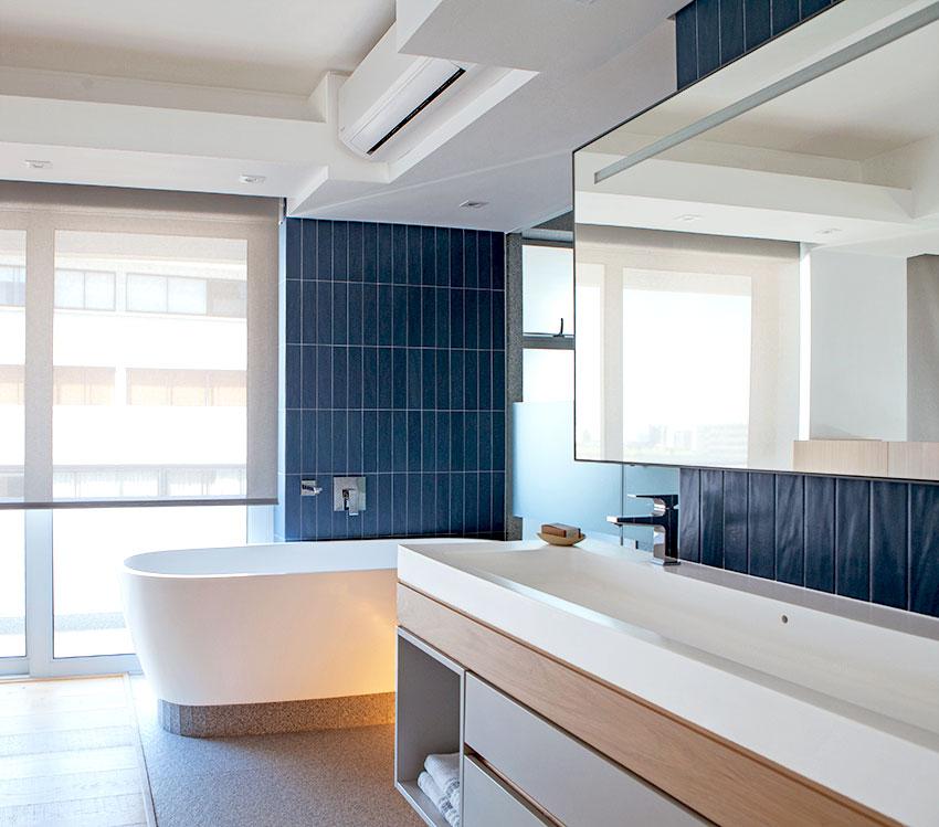 Three Anchor Bay Main en-suite - Bespoke-Bathrooms