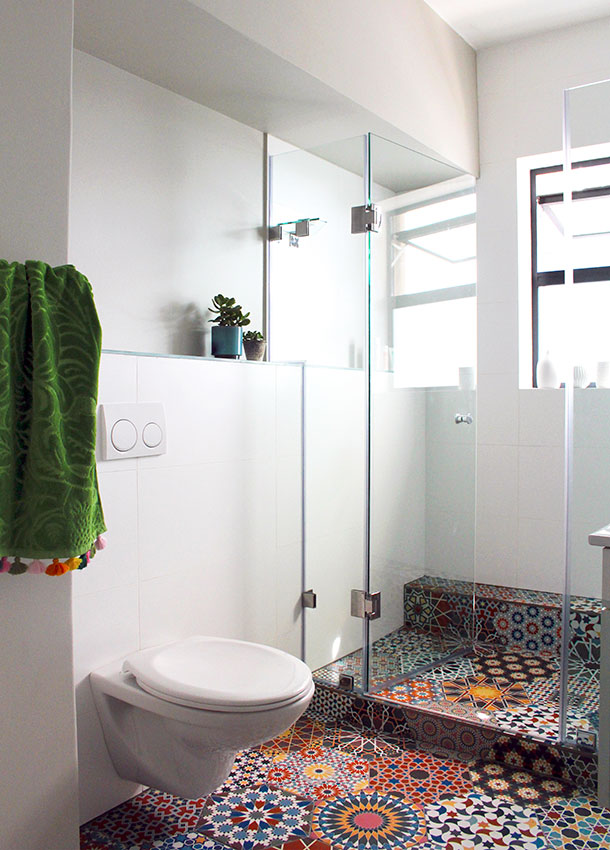 Apartment Davy 2 - Bespoke Bathrooms