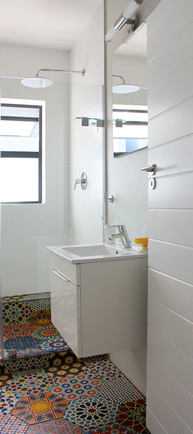 Apartment Davy 4 - Bespoke Bathrooms