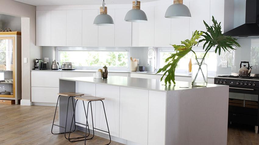 House Welgedacht - Kitchen - Bespoke-Bathrooms