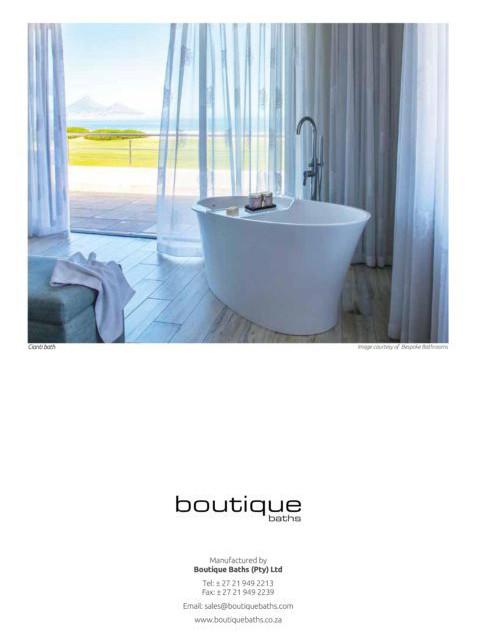 Boutique Baths-Bespoke-Bathrooms
