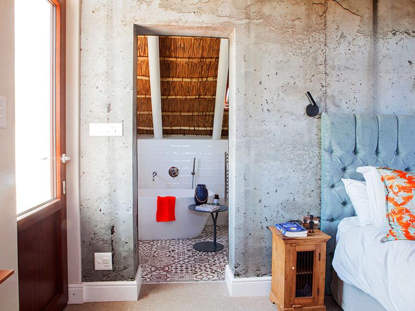 De Villiers Main Bathroom and Bedroom - Bespoke Bathrooms