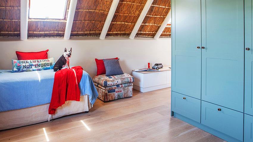De Villiers Kids Bedroom - Bespoke Bathrooms