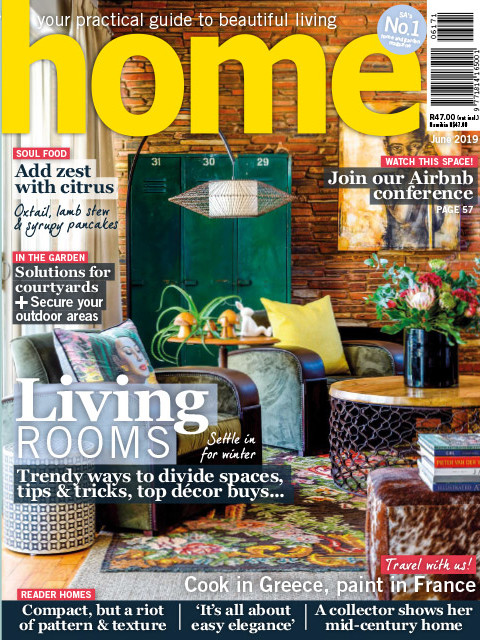 Garden and Home Cover – Cover