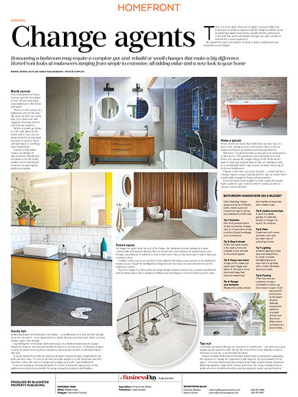Business Day Homefront 11 Sept 2020 - Pg 2