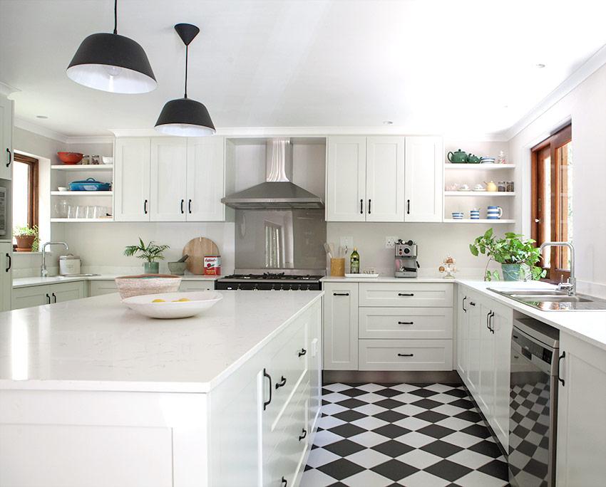 House Clegg Kitchen Sink - Bespoke Bathrooms