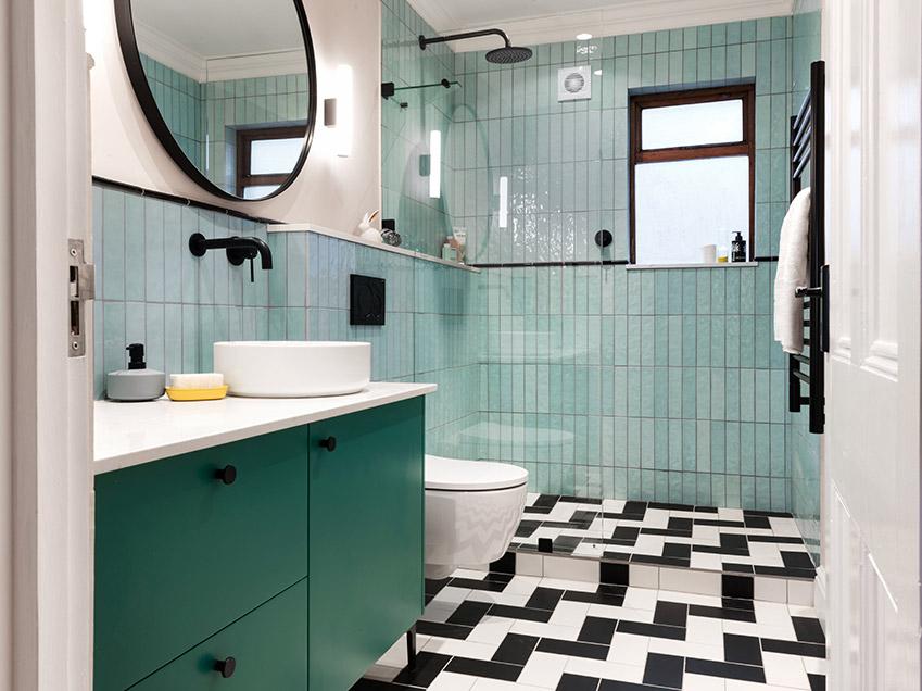 Apartment Fourie Bathroom